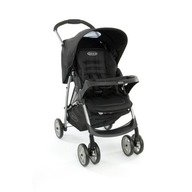Graco Carucior Mirage + Solo Oxford/Peacoat