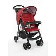 Graco Carucior Mirage + TS Chilli