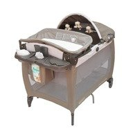 Graco Patut Contour Electra Deluxe B in For Bear