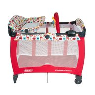 Graco - Patut Contour Electra Wild Day Out