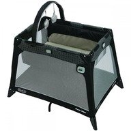 Graco Patut Nimble Nook Pierce