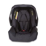 Graco - Scaun auto junior Baby Snugfix Extrem Black