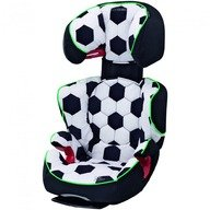 Graco Scaun Auto Junior Football
