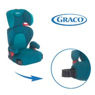 Graco - Scaun auto Logico l Harbour Blue