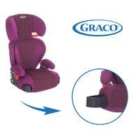 Graco - Scaun auto Logico lx Comfort Wine