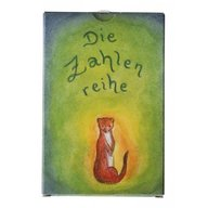 GRIMM'S Spiel und Holz Design - Carduri pentru invatat numerele, varianta 1