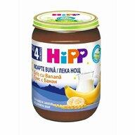 HiPP - Gris cu banana, 190 gr