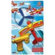 Gunther Planor Aerobatic