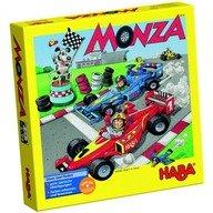 Haba - Joc cu zaruri, Monza, 5 ani+