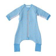 Gro - Body pentru bebelusi, Gros, 12 - 24 luni, Dungi albastre