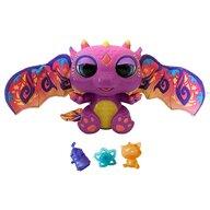 Hasbro - Papusa Baby dragon interactiv, Multicolor