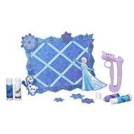Hasbro - Set creativ Doh Vinci Memory Board Frozen
