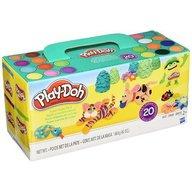 Hasbro - Set plastilina Play-Doh 20 cutii