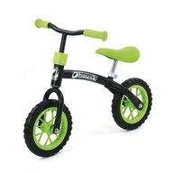 Hauck Toys Bicicleta fara Pedale E-Z Rider 10 Black Green