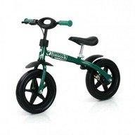 Hauck Bicicleta fara pedale Super Rider 12 Green