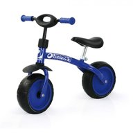 Hauck Toys Bicicleta Fara Pedale Super Rider 10 - Blue