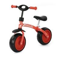Hauck Toys Bicicleta fara Pedale Super Rider 10 - Red