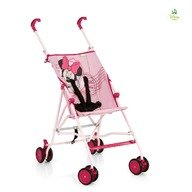 Hauck Carucior Buggy Go-S Minnie Pink