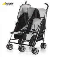 Hauck Carucior Turbo Duo H-Grey