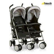 Hauck Carucior Torro Duo Black