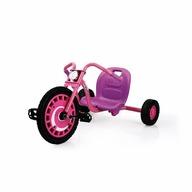 Hauck Go Kart Typhoon - Pink Purple