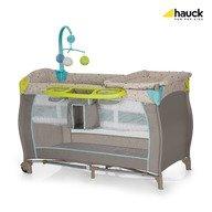 Hauck Pat Voiaj Babycenter Multi Dots Sand