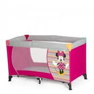 Hauck Pat Voiaj Dream and Play Minnie Geo Pink