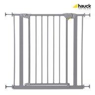 Hauck Poarta Siguranta - Trigger Lock Safety Gate Silver