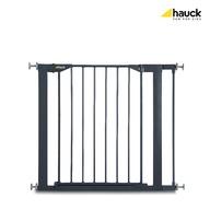 Hauck Poarta Siguranta cu Extensie Closeand Safe + 7 cm Charcoal