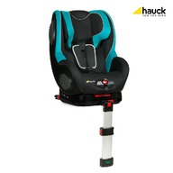 Hauck Scaun Auto Guardfix 1 Black/Aqua