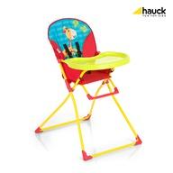 Hauck Scaun Servit Masa Mac Baby - Jungle Fun
