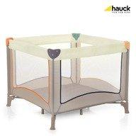 Hauck Tarc Dream'n Play Square - Multicolor Beige