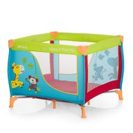 Hauck Tarc Sleep'n Play SQ Jungle Fun