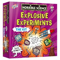 Galt - Horrible Science Kit experimente explozive