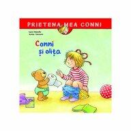 Editura Casa - Conni si olita