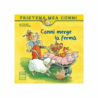 Editura Casa - Conni merge la ferma