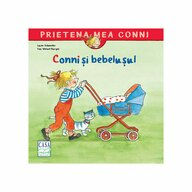 Editura Casa - Conni si bebelusul