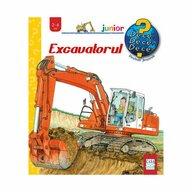 Editura Casa - Excavatorul