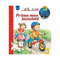 Editura Casa - Prima mea bicicleta