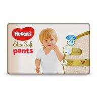 Huggies - Elite Soft Pants XXL(6) Mega 32 buc, 15-25 kg