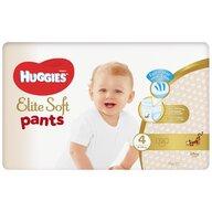 Huggies - Elite Soft Pants L(4) Giga 56 buc, 9-14 kg
