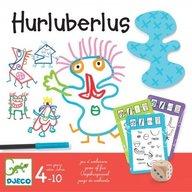 Djeco - Joc creativ Hurluberlus