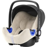 Britax Romer - Husa de vara Baby Safe i-Size, Beige