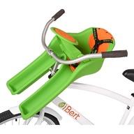 iBert Scaun de bicicleta Safe-T-Seat Verde iBert IBGR
