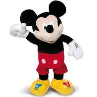 IMC Povestitorul Mickey Mouse