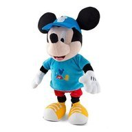IMC Prietenul Meu Mickey Povestitorul