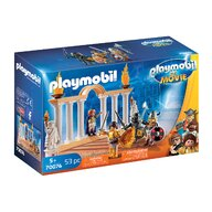 Playmobil - Imparatul Maximus in Colosseum