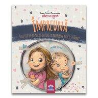 DPH - Carte educativa Impreuna - Solutii de joaca si iubire la probleme mici si mari