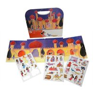 Egmont toys - Joc magnetic India