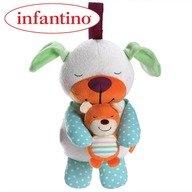 Infantino Catelusul Puppy Love